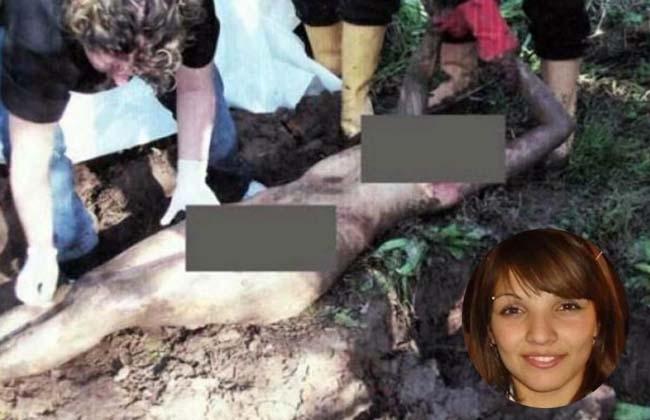 El asesino de Solange Aguirre irá a buscar la cabeza