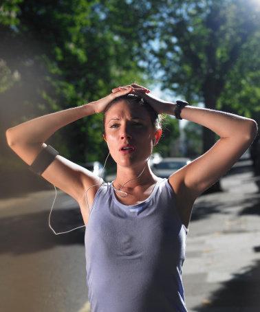 Alergia al ejercicio: Qué es y cómo actúa