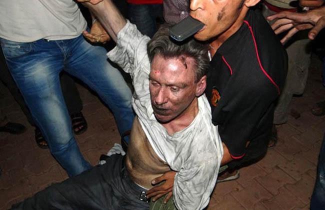 Video: La muerte del embajador de Estados Unidos en Libia