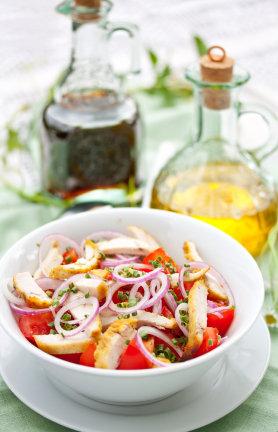 Aderezos caseros para transformar ensaladas