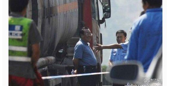 Foto por la que funcionario perdió su cargo