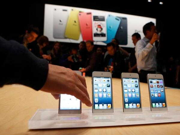 Precio del iPhone 5 desbloqueado
