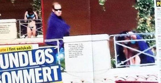 Escándalo: Las fotos de Kate Middleton totalmente al natural