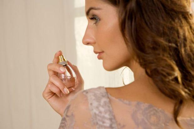 Conoce los problemas que causa el exceso de perfume
