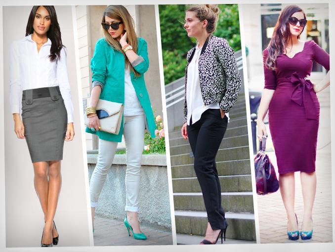 Las mejores vestimentas para una entrevista laboral