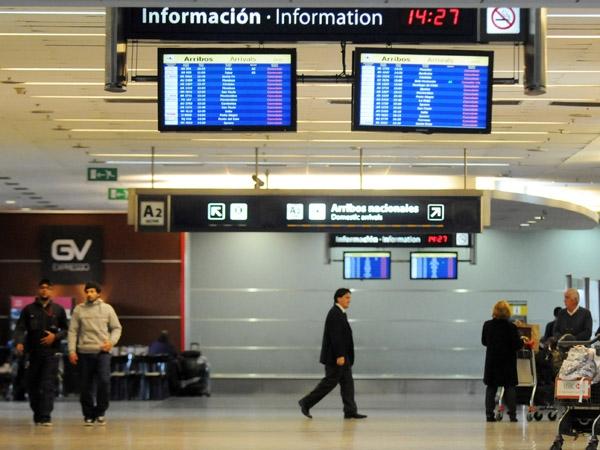 Viajes al exterior ¿Qué datos se pedirán en las declaraciones juradas?