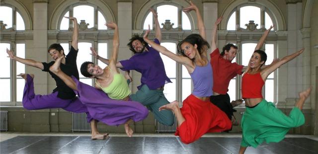 Las ventajas evolutivas de bailar