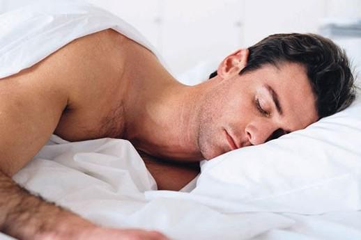 ¿Cómo se comporta el cerebro mientras dormimos?