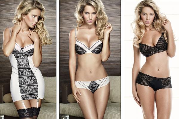 Fotos: Las curvas perfectas de Luisana Lopilato
