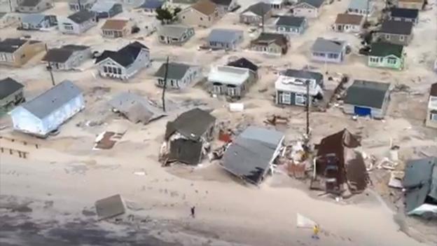 Medidas a seguir durante una inundación