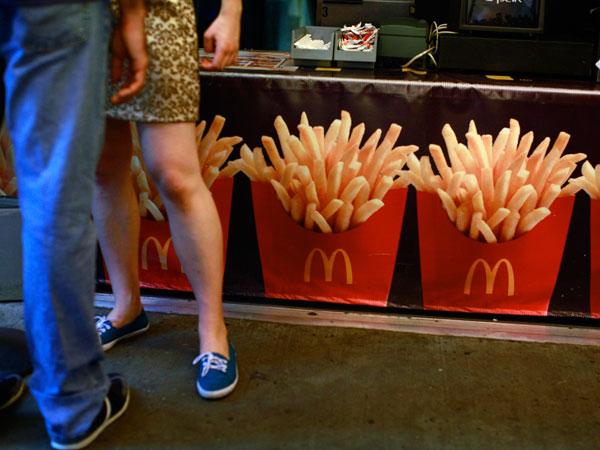 Video oficial: El secreto de las papas fritas de McDonald's