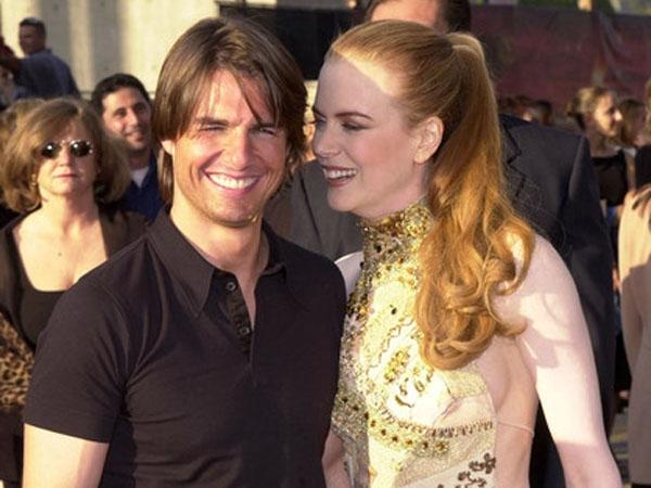 Nicole Kidman contó la verdad sobre Tom Cruise