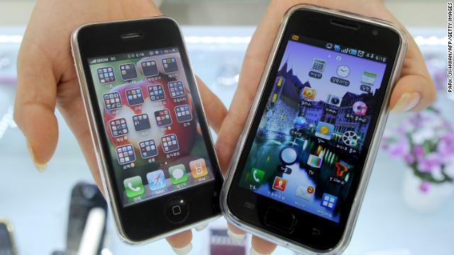 Por qué el Samsung Galaxy SIII es el smartphone más vendido