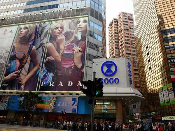 Las avenidas fashion más caras del mundo