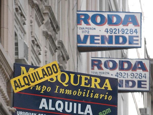 Inicia el cepo al dólar para los créditos hipotecarios