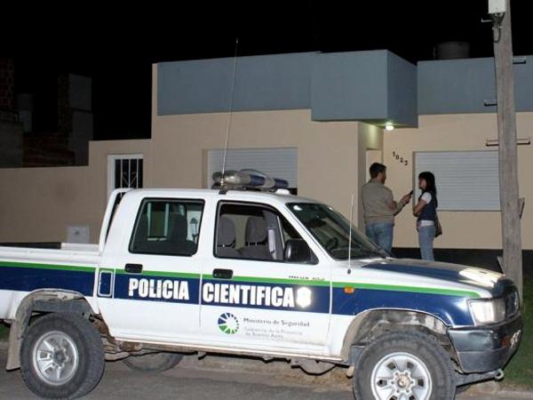 Podrían recibir 20 años de prisión los secuestradores de Coronel Suárez
