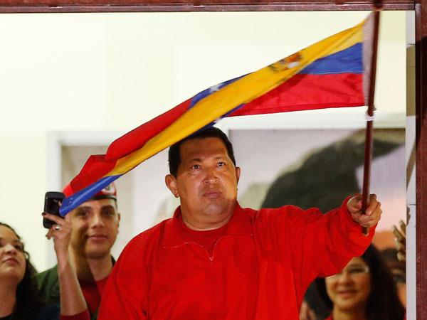 ¿La salud de Hugo Chávez decae en Cuba?