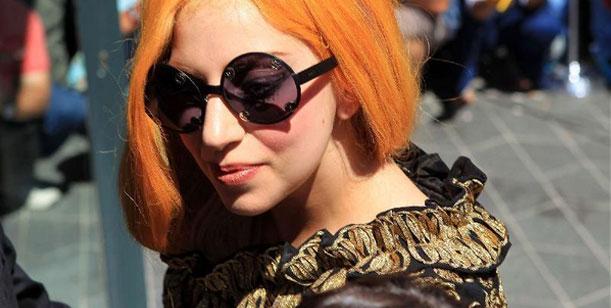 Los pedidos excéntricos de Lady Gaga en Argentina
