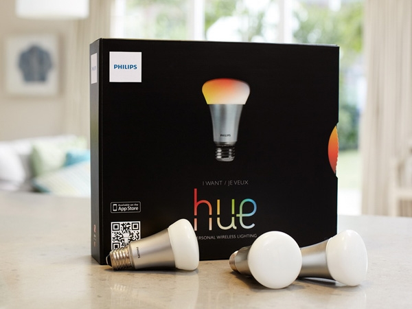 Cómo funcionan las lámparas inteligentes - Video