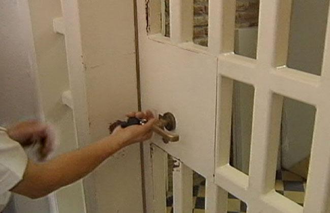 Los errores más terribles y bizarros en una prisión belga
