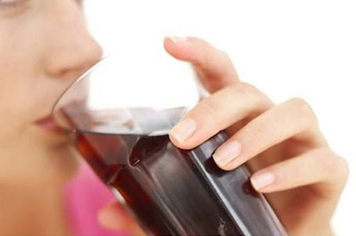 Cuántas calorías al año aportan las gaseosas