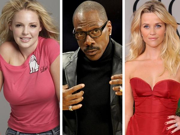 Los actores menos rentables de Hollywood