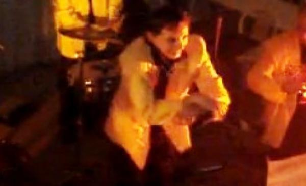 Video: El 'baile del caballo' original es cordobés
