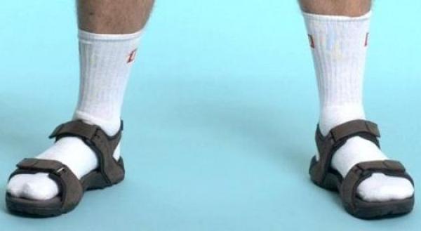 Los peores errores de moda que cometen los hombres