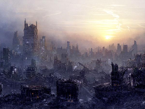 Desvelan el misterio del fin del mundo