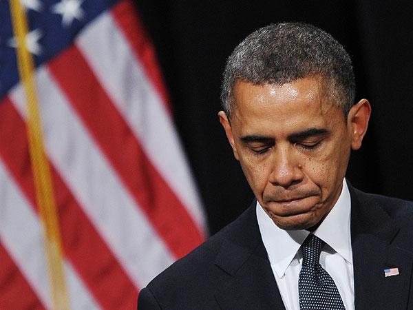 El plan de Barack Obama para controlar la compra de armas