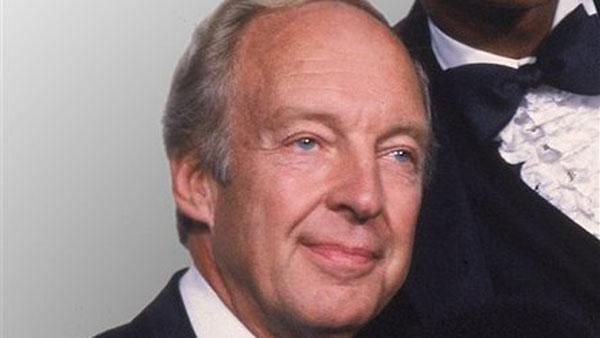 Falleció Conrad Bain actor de 'Blanco y negro'