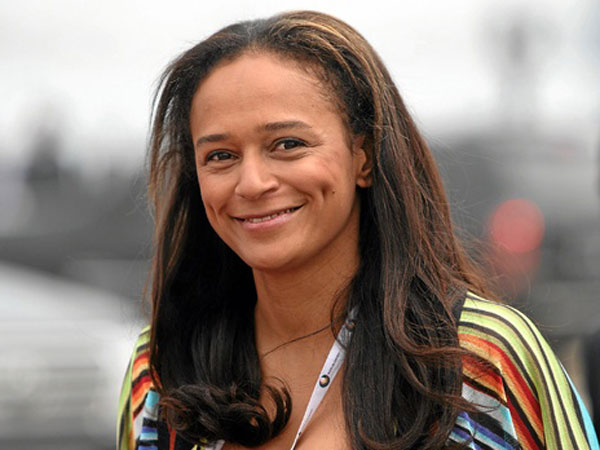 Quién es la primera africana multimillonaria