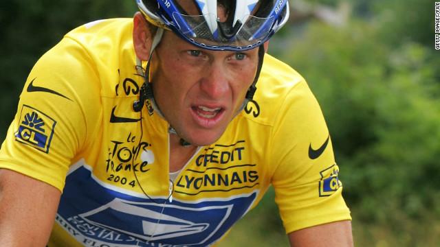 Qué drogas usó Lance Armstrong para doparse y qué provocan