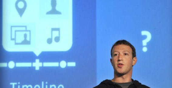 Entérate el precio de saludar a Mark Zuckerberg en Facebook