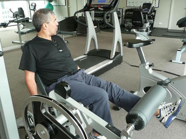 Cu les son los aparatos de entrenamiento recomendables for Aparatos fitness