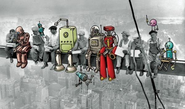 ¿Qué empleos tecnológicos nos depara el futuro?
