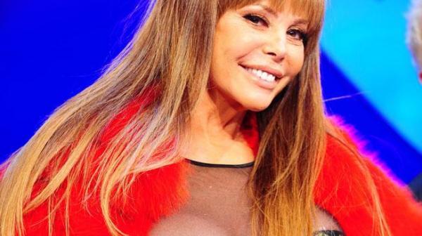 La verdad sobre el romance entre Graciela Alfano y Carlos Menem