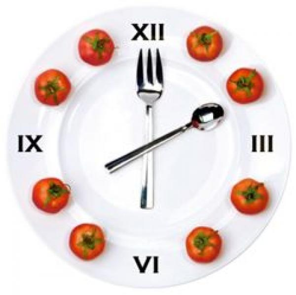 A qué hora comer para perder peso